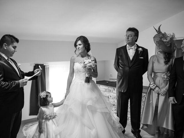 La boda de Ángel y Lorena en Tarragona, Tarragona 34