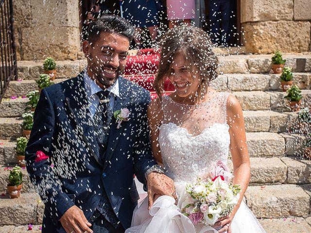 La boda de Ángel y Lorena en Tarragona, Tarragona 42