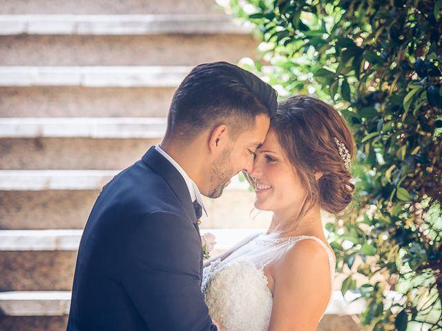 La boda de Ángel y Lorena en Tarragona, Tarragona 49