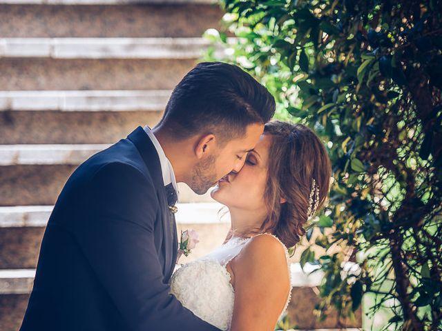 La boda de Ángel y Lorena en Tarragona, Tarragona 50