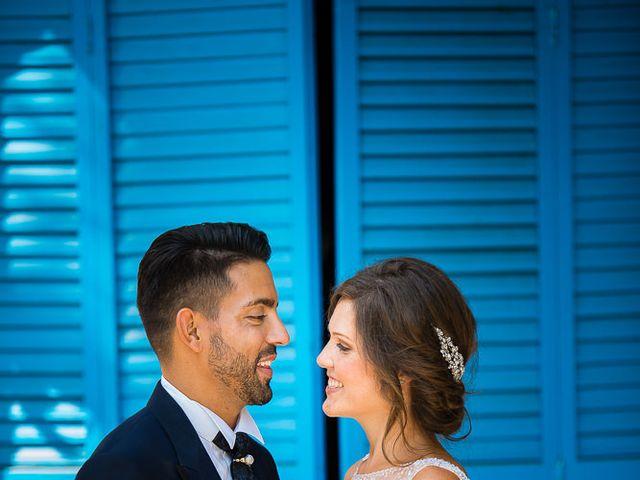La boda de Ángel y Lorena en Tarragona, Tarragona 51
