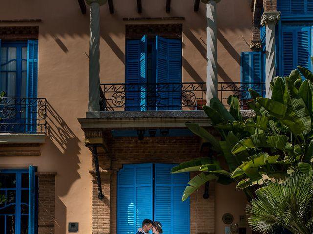 La boda de Ángel y Lorena en Tarragona, Tarragona 52