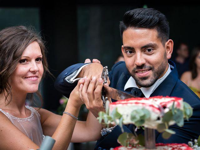 La boda de Ángel y Lorena en Tarragona, Tarragona 58