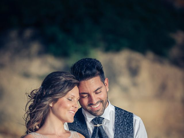 La boda de Ángel y Lorena en Tarragona, Tarragona 65