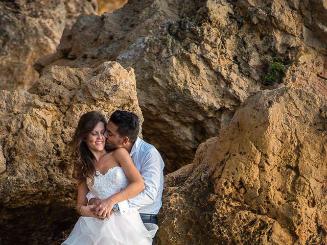 La boda de Ángel y Lorena en Tarragona, Tarragona 66