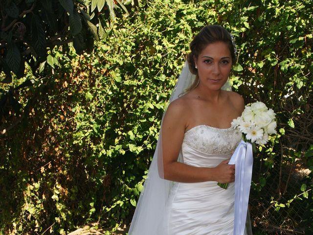 La boda de Zimbra y Paco en Cervello, Barcelona 5