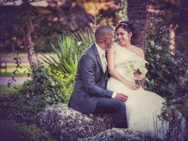 La boda de Edwin y Khaty en Alcalá De Henares, Madrid 5
