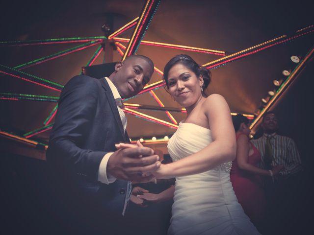 La boda de Edwin y Khaty en Alcalá De Henares, Madrid 18