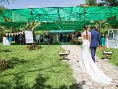 La boda de Rubén y Irene 1