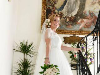 La boda de Nieves y Juan 3