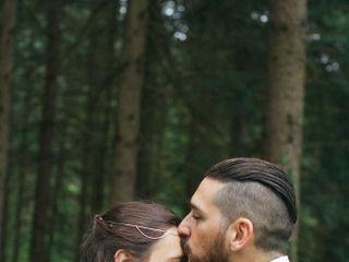 La boda de Sandra y Ferran 3