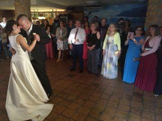 La boda de Susana y Jon 1