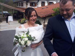 La boda de Susana y Jon