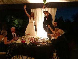 La boda de Laura y Marcos 1