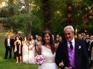 La boda de Laura y Marcos 3