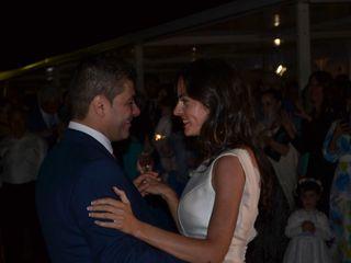 La boda de Veronica y Paco 1