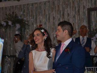 La boda de Veronica y Paco 2