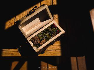 La boda de Desirée y Andrés 3