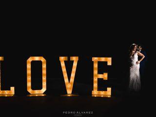 La boda de Desirée y Andrés