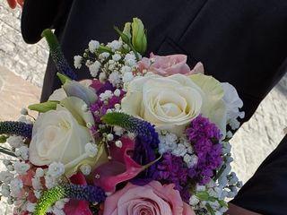 La boda de Daniela y Marco 2