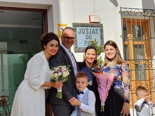 La boda de Daniela y Marco 3