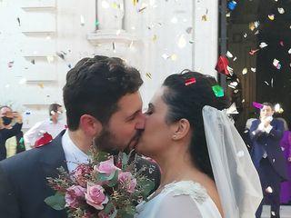 La boda de Rocío  y José  1