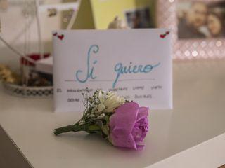 La boda de Aaron y Dina 3