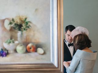 La boda de Bea y Ricky 2