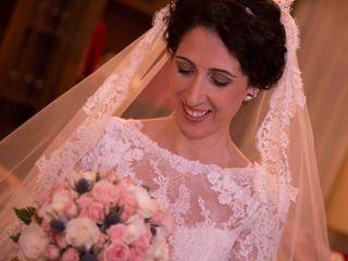 La boda de Rocío y Juan Andrés 3