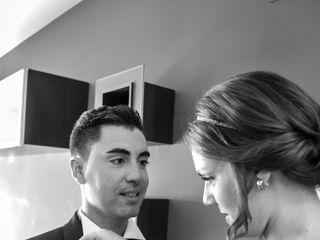 La boda de Marta y Neiel 2