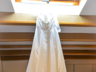 La boda de Marta y Neiel 3