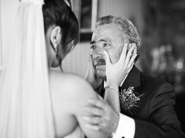 La boda de Manu y Sandra en Puebla De San Julian, Lugo 47