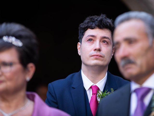 La boda de Manu y Sandra en Puebla De San Julian, Lugo 61