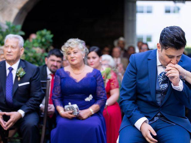 La boda de Manu y Sandra en Puebla De San Julian, Lugo 63