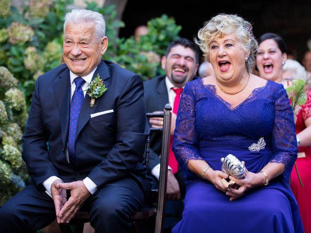 La boda de Manu y Sandra en Puebla De San Julian, Lugo 67