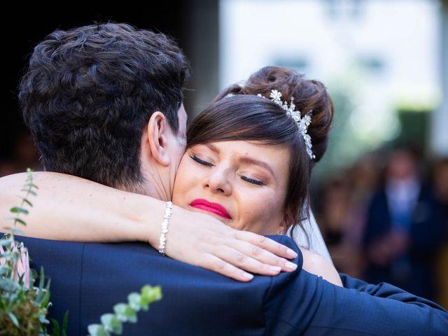 La boda de Manu y Sandra en Puebla De San Julian, Lugo 68