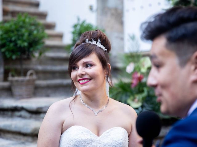 La boda de Manu y Sandra en Puebla De San Julian, Lugo 78