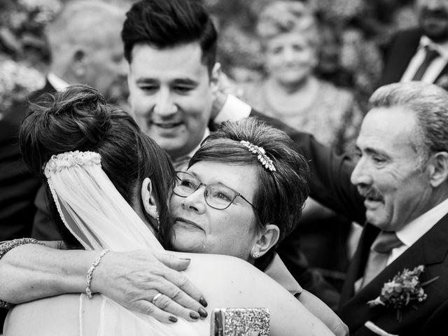 La boda de Manu y Sandra en Puebla De San Julian, Lugo 87