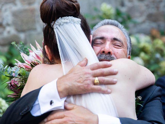 La boda de Manu y Sandra en Puebla De San Julian, Lugo 88