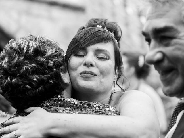 La boda de Manu y Sandra en Puebla De San Julian, Lugo 89