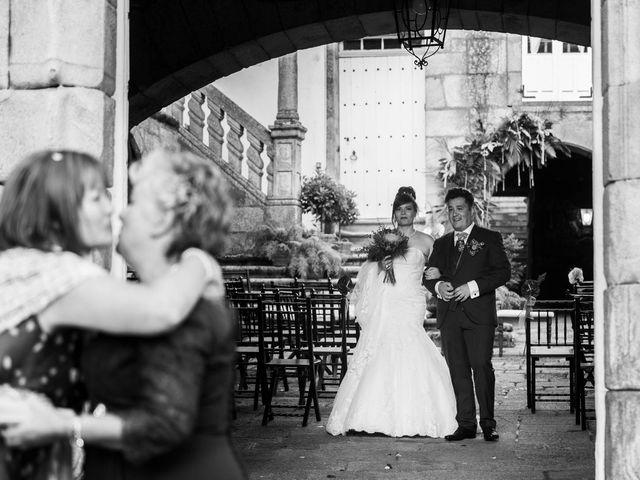 La boda de Manu y Sandra en Puebla De San Julian, Lugo 90