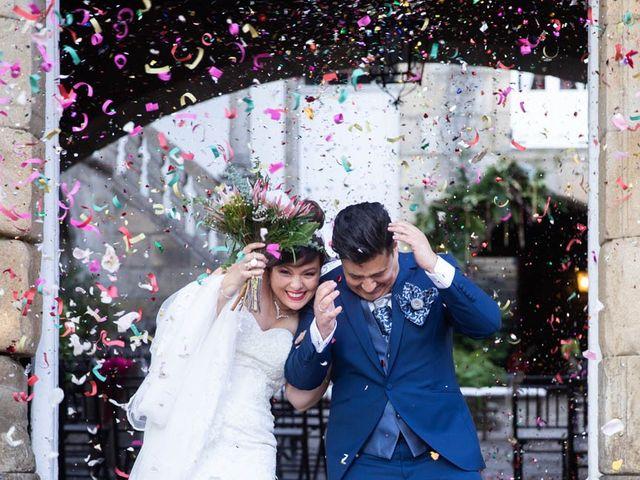 La boda de Manu y Sandra en Puebla De San Julian, Lugo 91