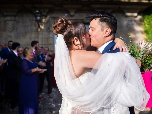 La boda de Manu y Sandra en Puebla De San Julian, Lugo 93