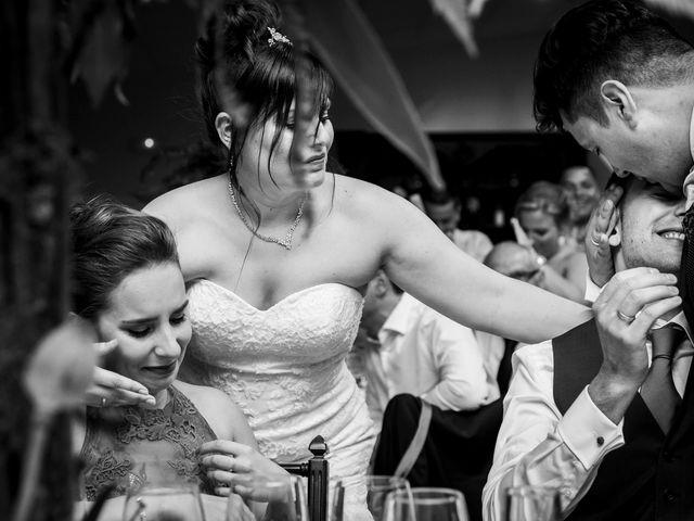 La boda de Manu y Sandra en Puebla De San Julian, Lugo 105