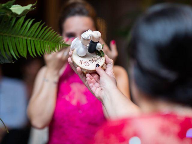 La boda de Manu y Sandra en Puebla De San Julian, Lugo 106