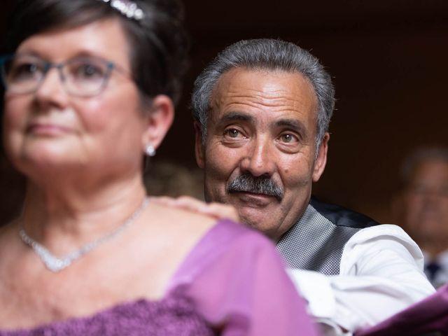 La boda de Manu y Sandra en Puebla De San Julian, Lugo 109