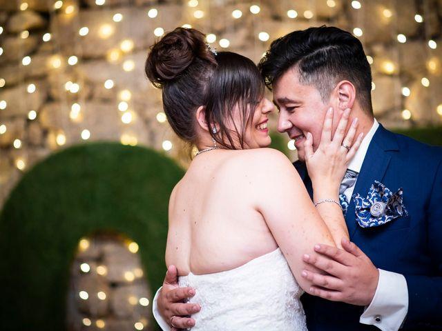 La boda de Manu y Sandra en Puebla De San Julian, Lugo 117