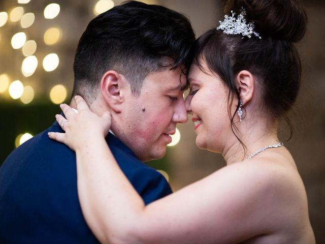 La boda de Manu y Sandra en Puebla De San Julian, Lugo 119