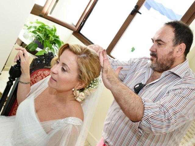La boda de Juan y Nieves en Cabra, Córdoba 4