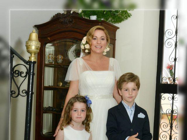La boda de Juan y Nieves en Cabra, Córdoba 6